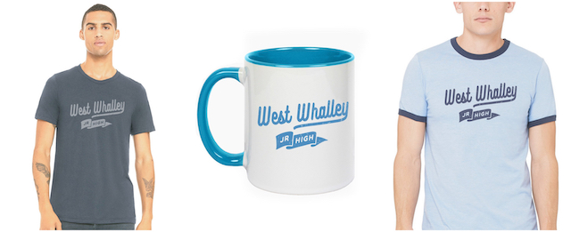 West Whalley MAKE Products