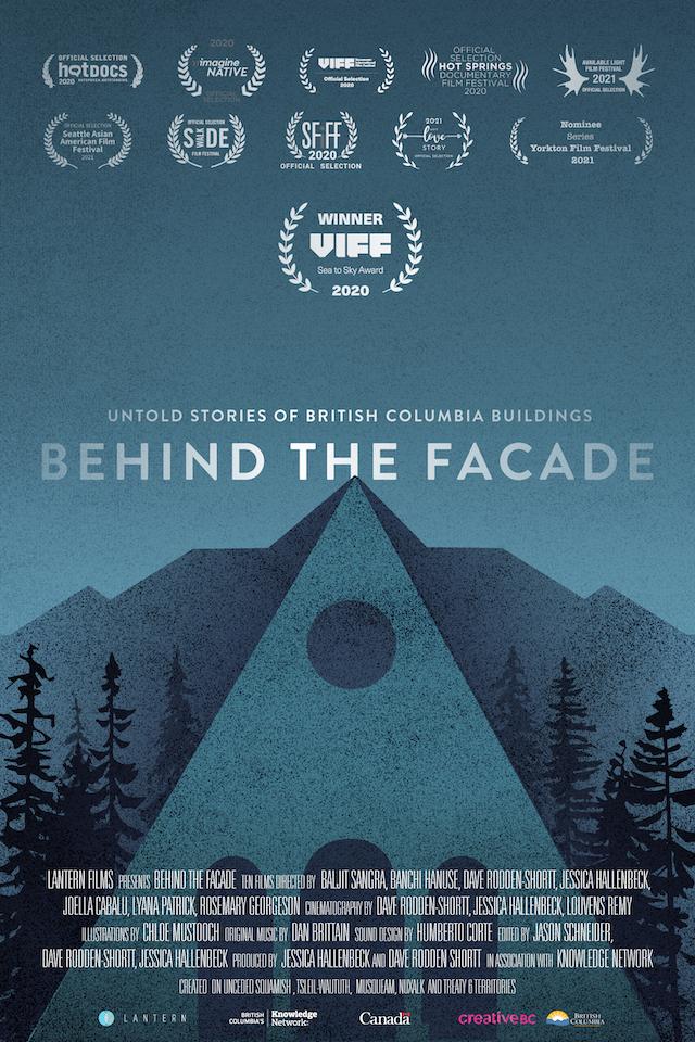 Behind the Facade Short Films