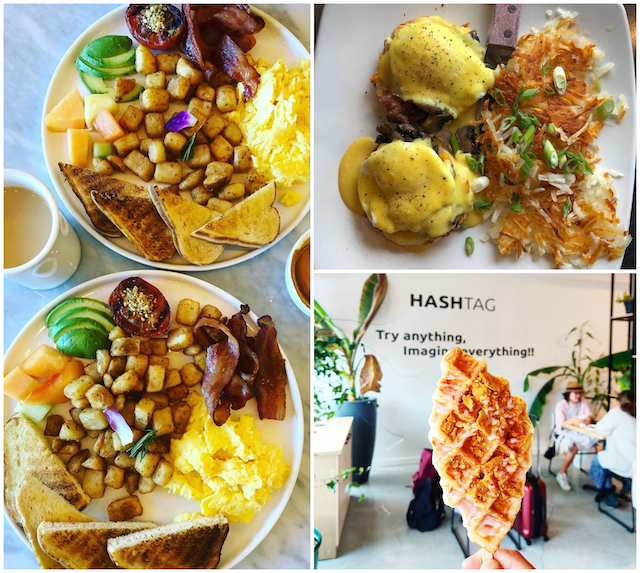 Let's Do Brunch: Must-Try Spots in Coquitlam
