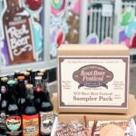 Root Beer Festival Prize