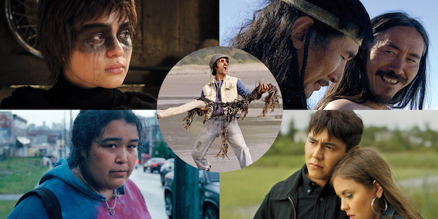 National Indigenous Peoples Day – Who We Are Film Series
