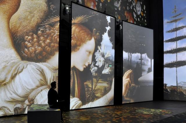 Da Vinci Experience Tsawwassen