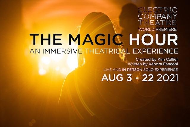 Electric Company Theatre The Magic Hour