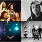 Malkin Bowl Concerts in September