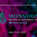 Monsoon Festival of Performing Arts 2021