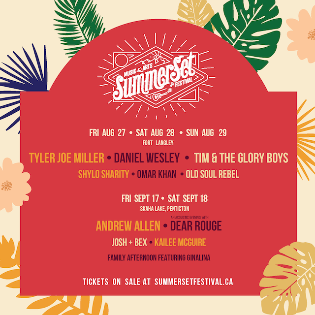Summerset Music & Arts Festival
