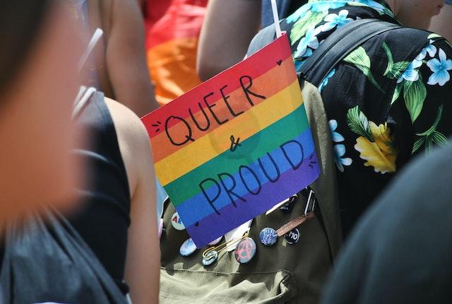Delia Giandeini on Unsplash - Covenant House LGBTQ2S+
