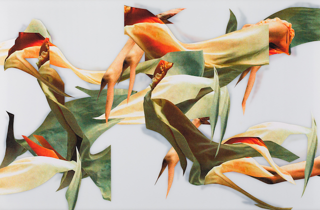 Burrard Arts Foundation Together Again Art Auction - Joseph Staples