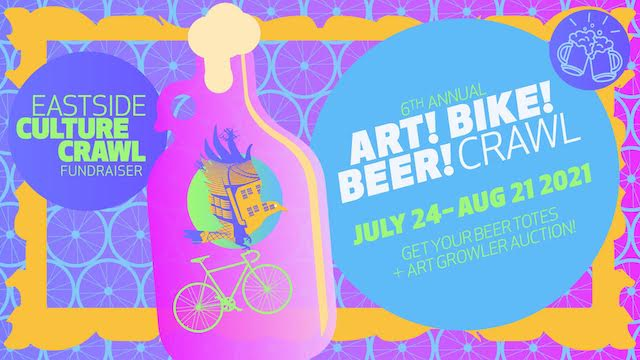 CREATE! Arts Festival Giveaway