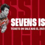 Rugby Canada Sevens Vancouver 2021