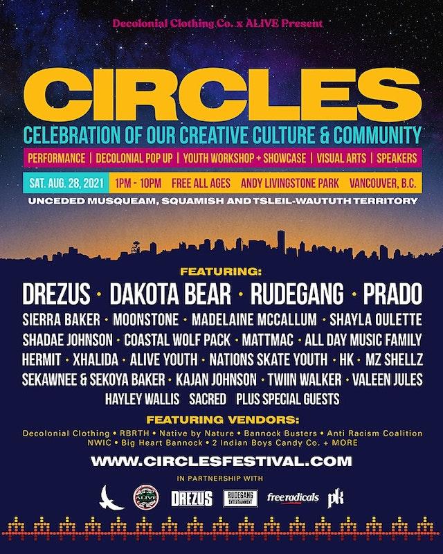 Circles Festival