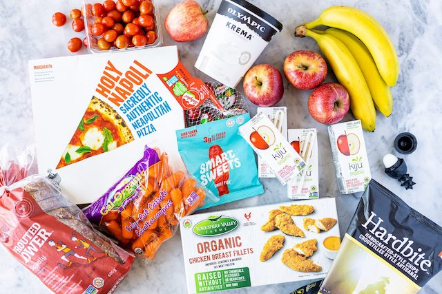 Fuel Up School Lunch Program Fights Food Insecurity