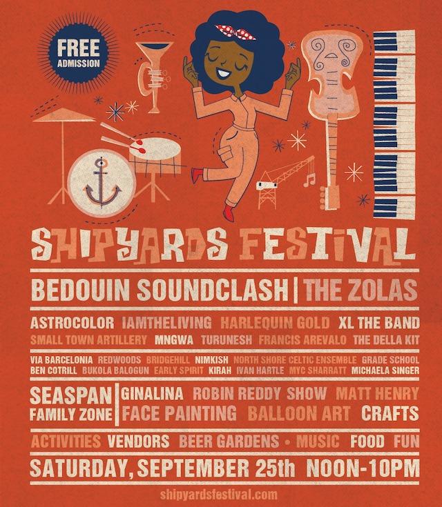 Shipyards Festival 2021