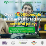 BC4CP World Cerebral Palsy Day 2021