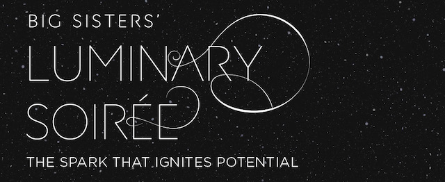 Big Sisters Luminary Soiree October 15th Get Tickets