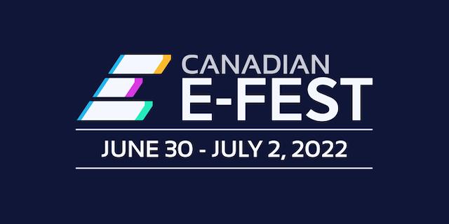 Canadian E-Fest