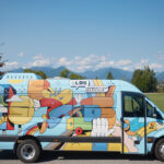 LDS Launches Mobile Classroom Service