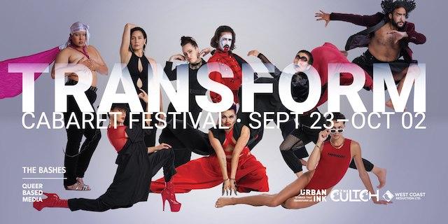 Transform Cabaret Festival 2021