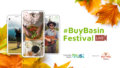 BuyBasin Festival Fall 2021