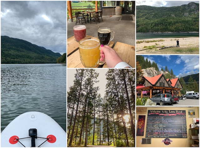 3 Things to Do in Castlegar the Heart of the Kootenays
