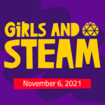 GIrls and Steam Science World