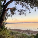 Tigh-Na-Mara sunset